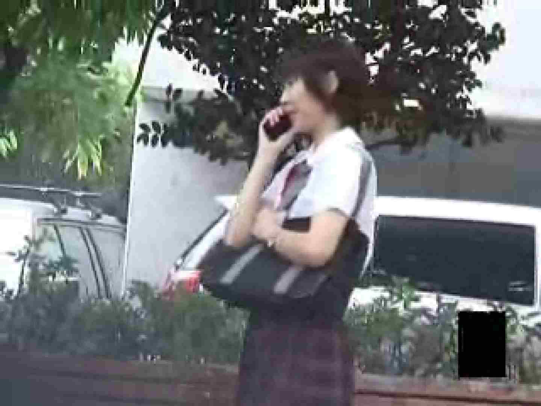 深夜徘徊私生活盗撮10 制服女子編 野外 セックス画像 107PIX 61