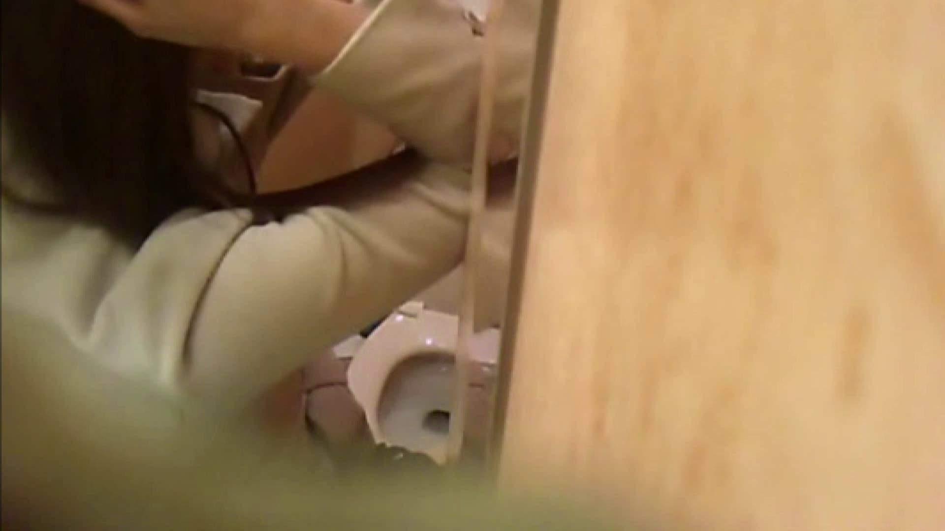 品川からお届け致します!GALS厠覗き! Vol.10 ギャルのエロ動画 | ティーンギャル  99PIX 81