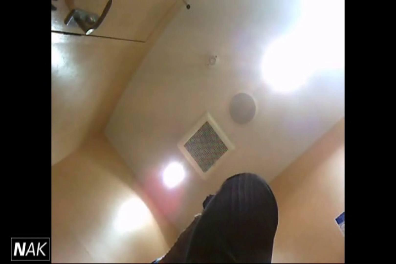 せん八さんの厠観察日記!2点監視カメラ 高画質5000K vol.11 厠・・・  95PIX 4
