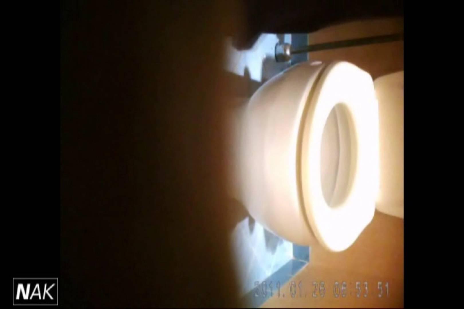 せん八さんの厠観察日記!2点監視カメラ 高画質5000K vol.11 黄金水 ワレメ動画紹介 95PIX 7