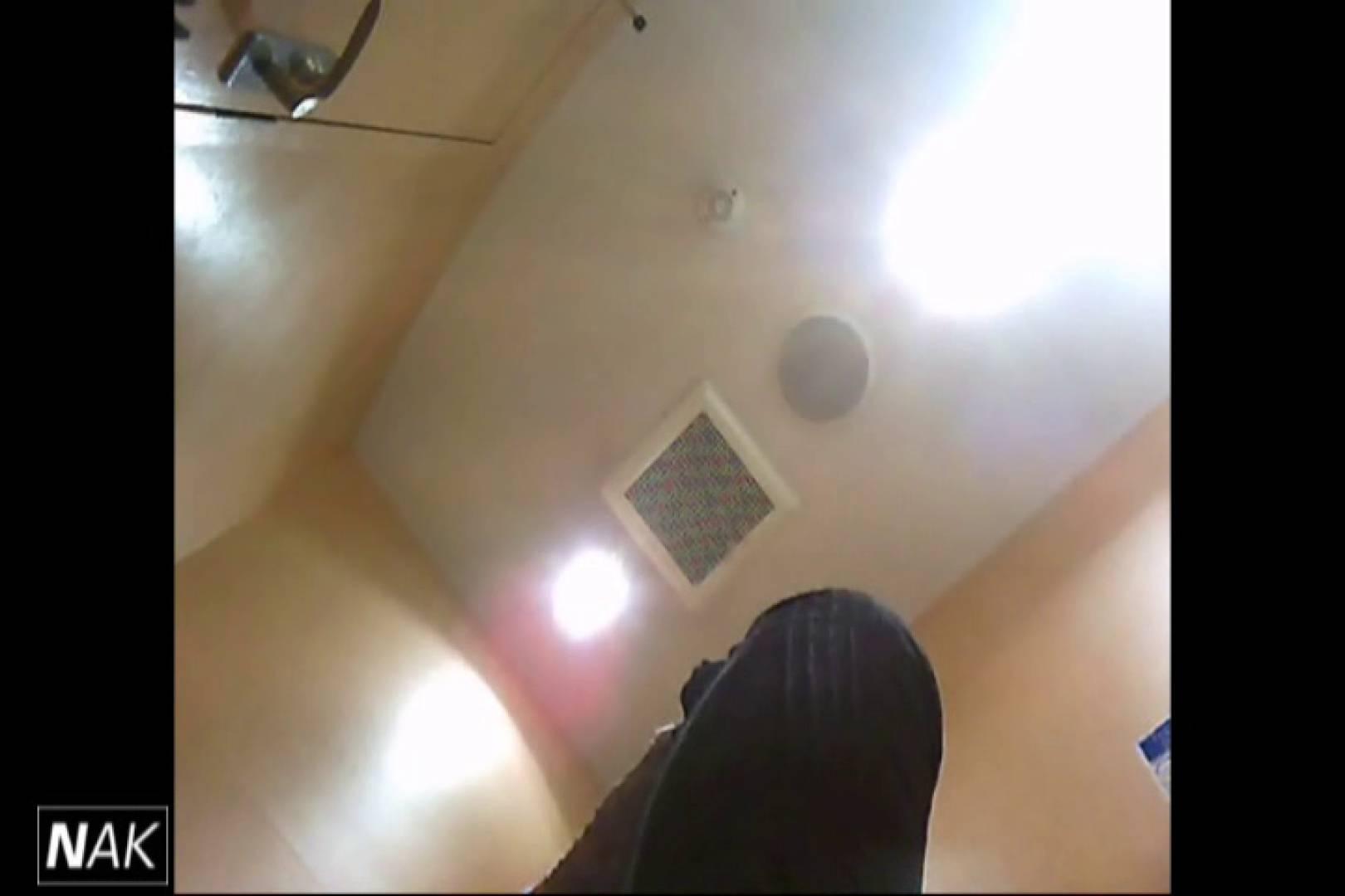 せん八さんの厠観察日記!2点監視カメラ 高画質5000K vol.11 黄金水 ワレメ動画紹介 95PIX 15