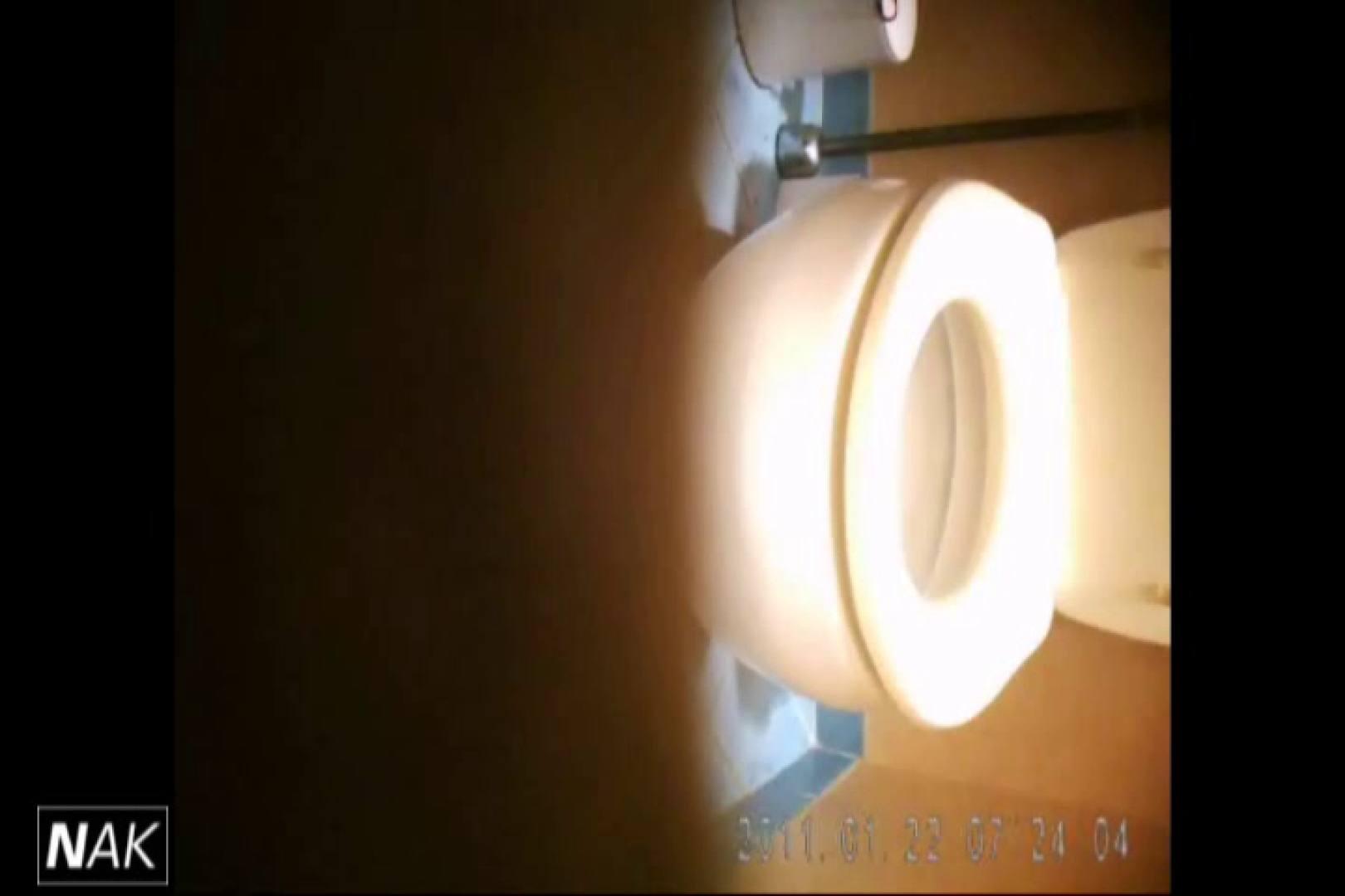 せん八さんの厠観察日記!2点監視カメラ 高画質5000K vol.11 厠・・・  95PIX 40
