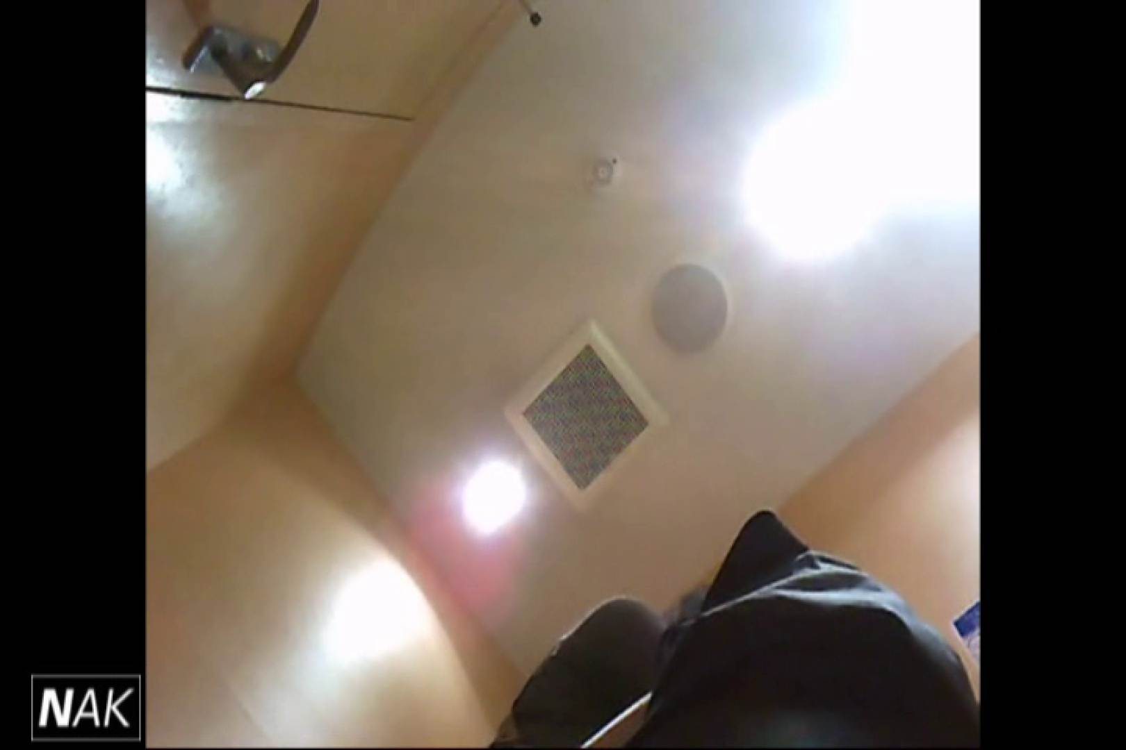 せん八さんの厠観察日記!2点監視カメラ 高画質5000K vol.11 黄金水 ワレメ動画紹介 95PIX 43