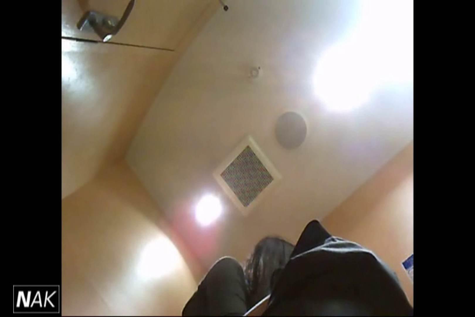 せん八さんの厠観察日記!2点監視カメラ 高画質5000K vol.11 厠・・・  95PIX 44