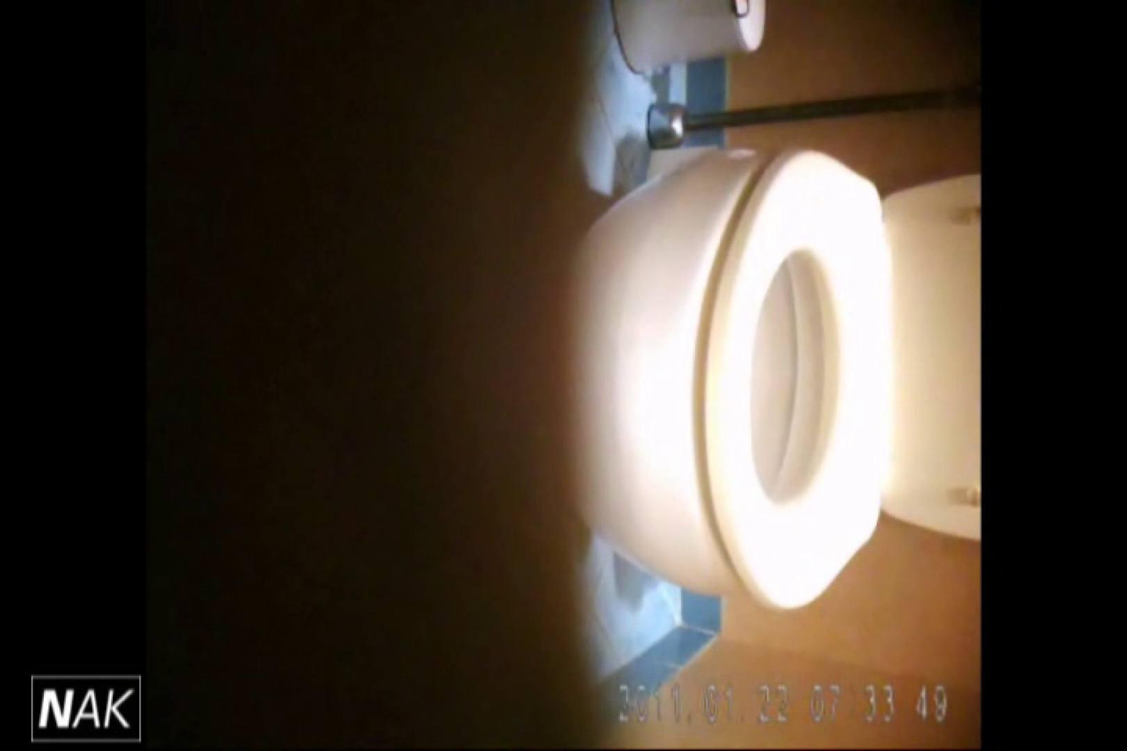 せん八さんの厠観察日記!2点監視カメラ 高画質5000K vol.11 厠・・・  95PIX 64