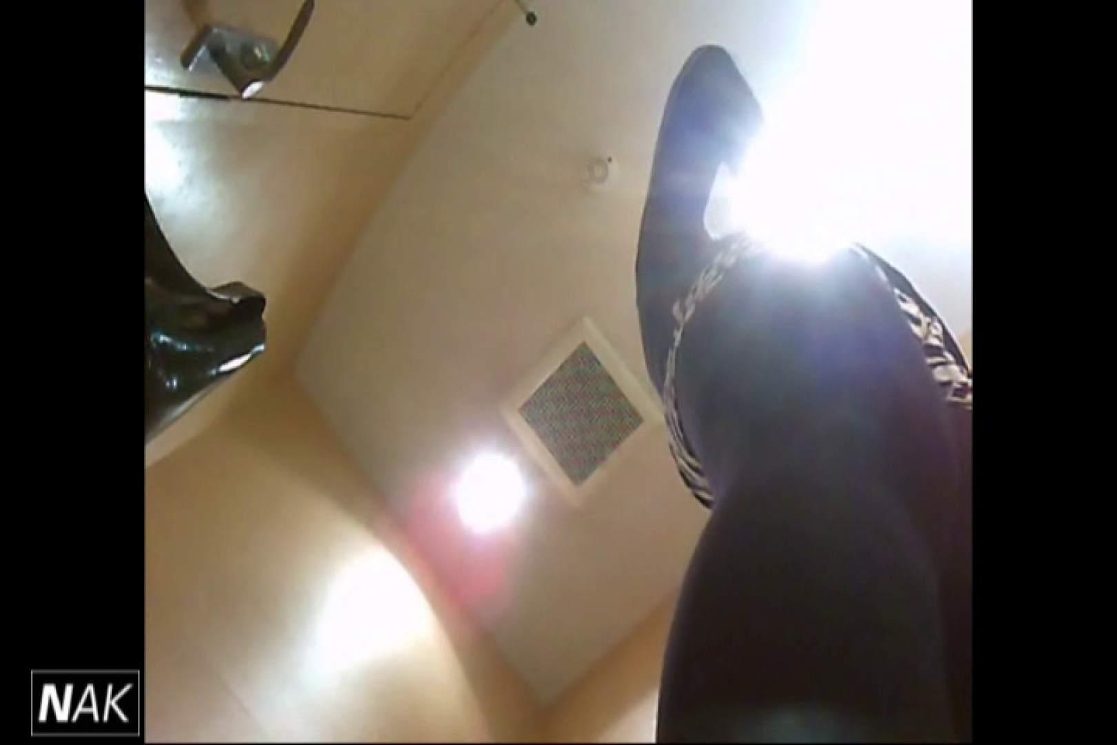 せん八さんの厠観察日記!2点監視カメラ 高画質5000K vol.11 お姉さんのエロ動画 盗撮画像 95PIX 74
