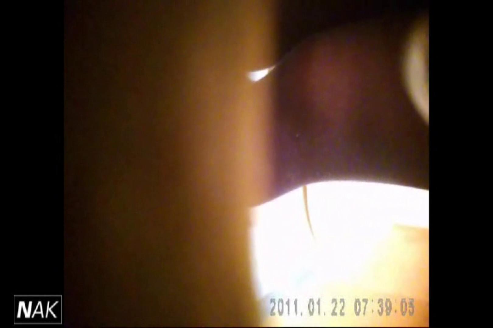 せん八さんの厠観察日記!2点監視カメラ 高画質5000K vol.11 黄金水 ワレメ動画紹介 95PIX 83