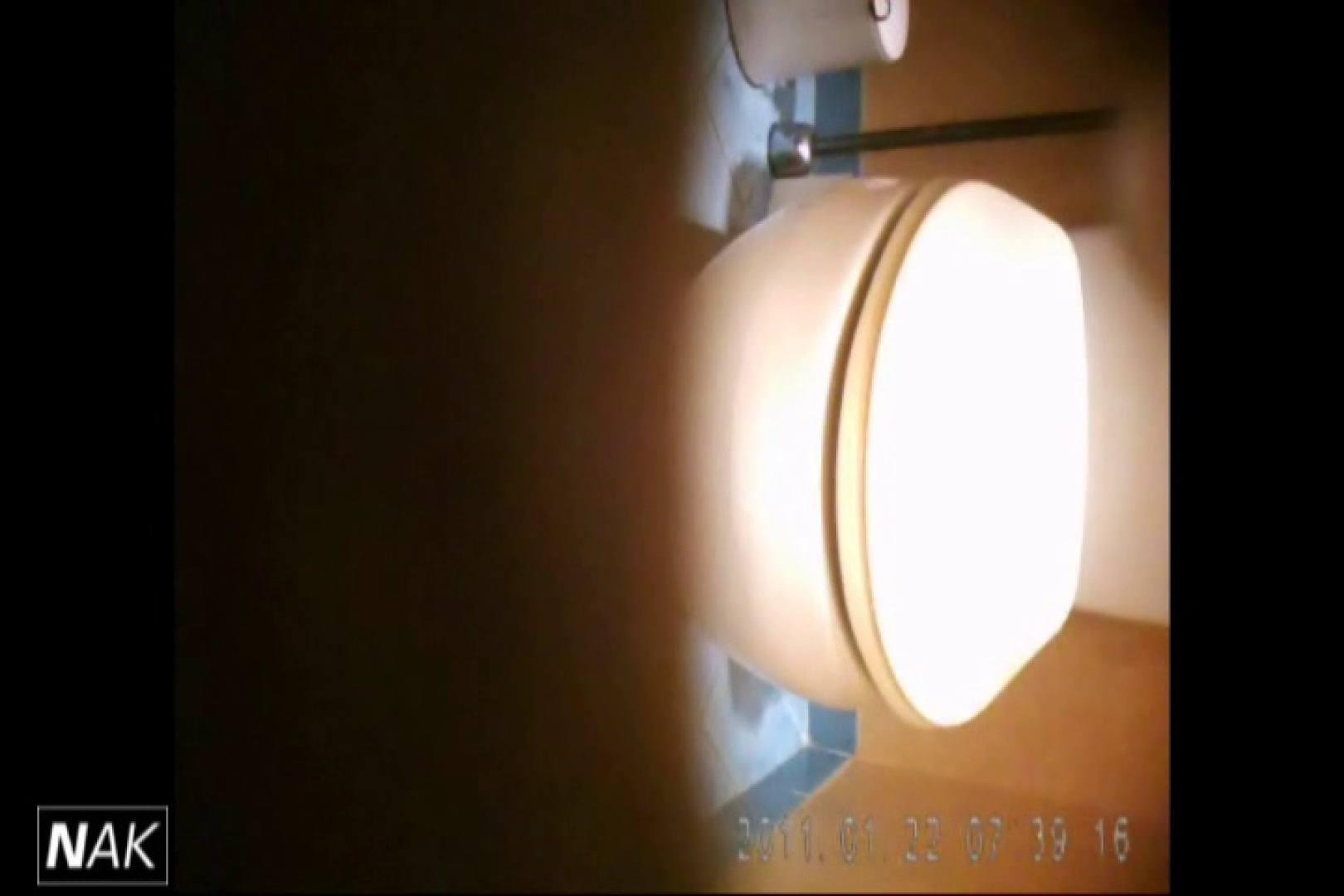 せん八さんの厠観察日記!2点監視カメラ 高画質5000K vol.11 厠・・・  95PIX 84