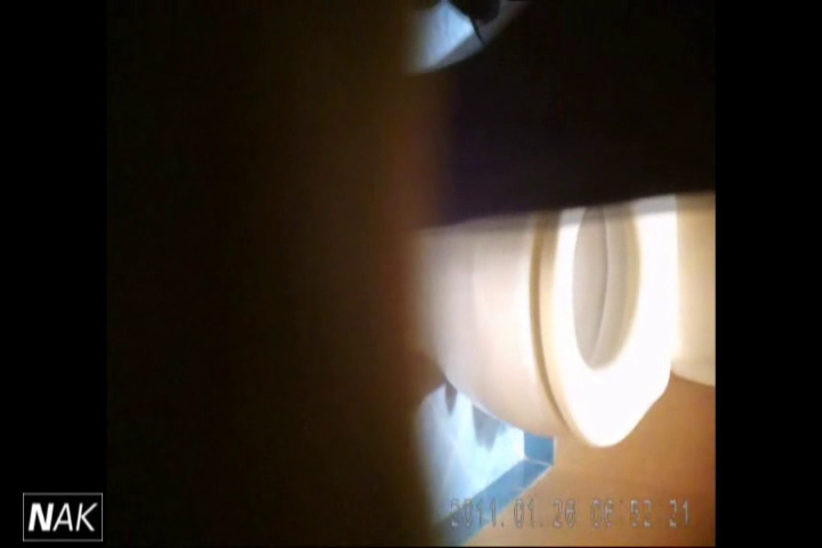 せん八さんの厠観察日記!2点監視カメラ 高画質5000K vol.11 厠・・・  95PIX 92