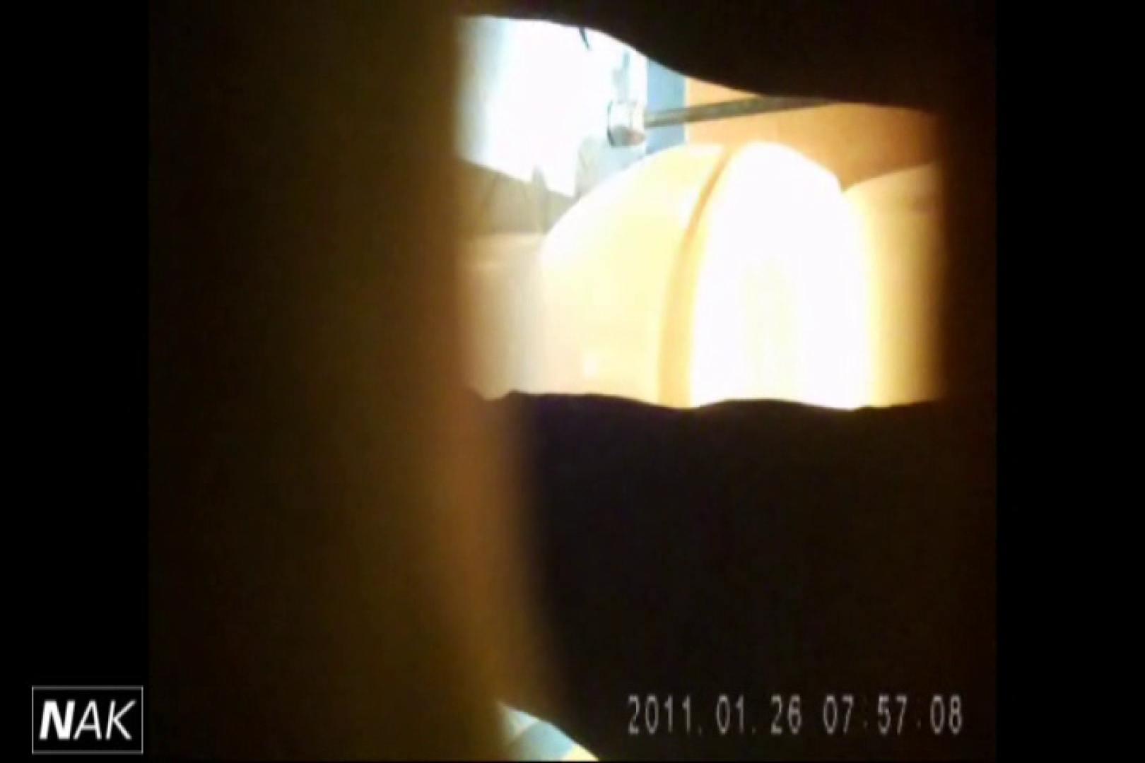 せん八さんの厠観察日記!2点監視カメラ 高画質5000K vol.13 黄金水  104PIX 76