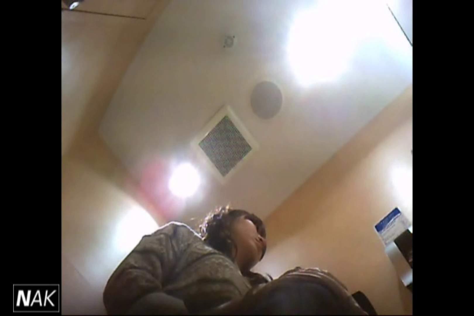 せん八さんの厠観察日記!2点監視カメラ 高画質5000K vol.13 黄金水 | お姉さんのエロ動画  104PIX 89