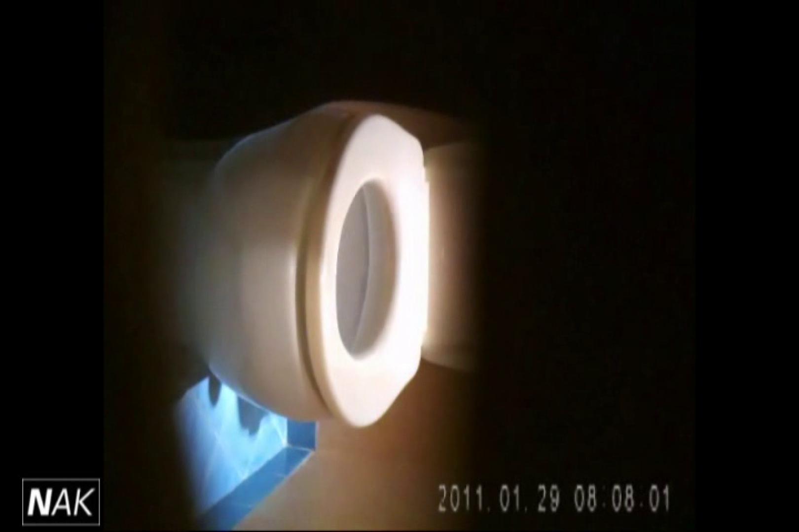せん八さんの厠観察日記!2点監視カメラ 高画質5000K vol.16 高画質  113PIX 20