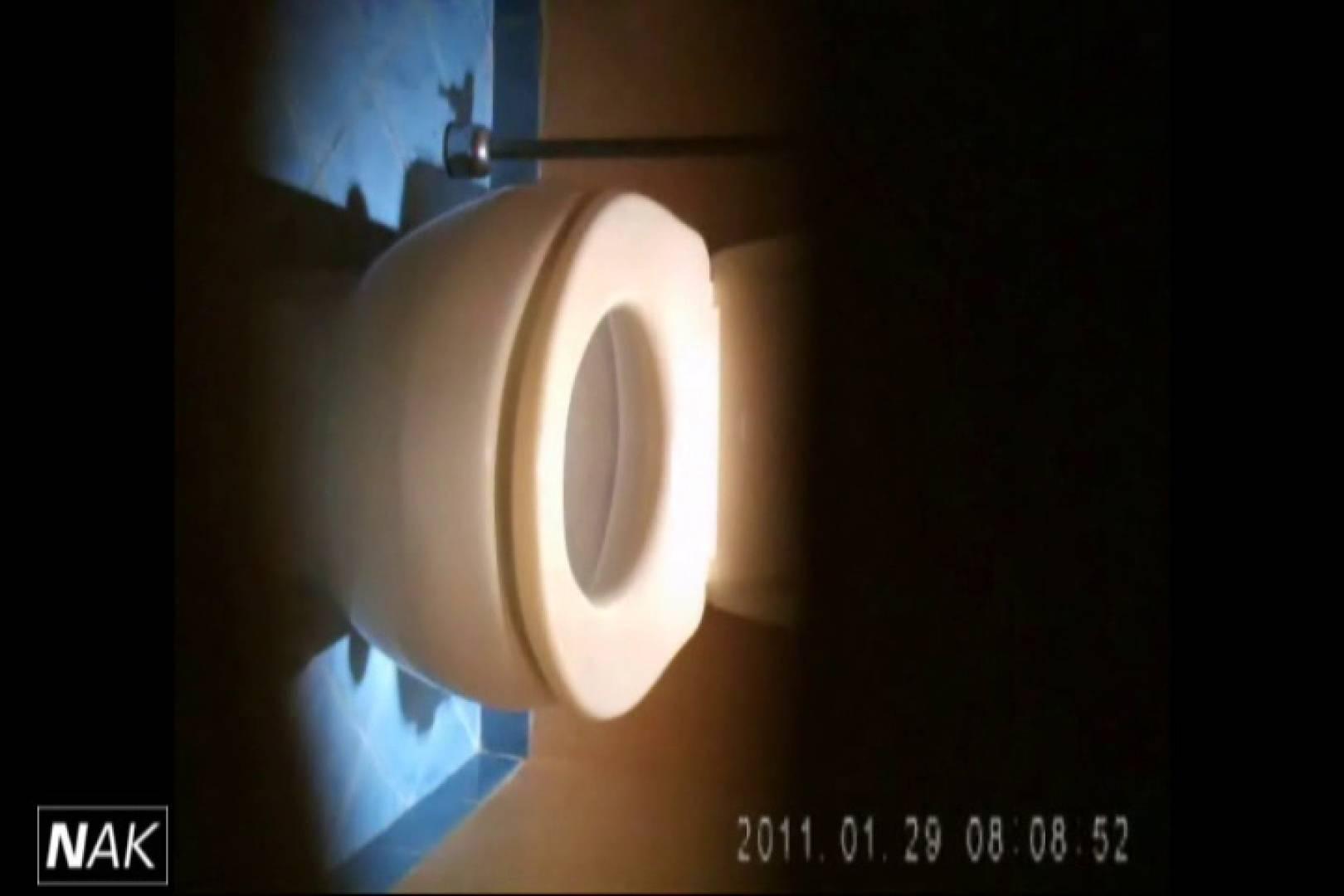 せん八さんの厠観察日記!2点監視カメラ 高画質5000K vol.16 高画質  113PIX 24