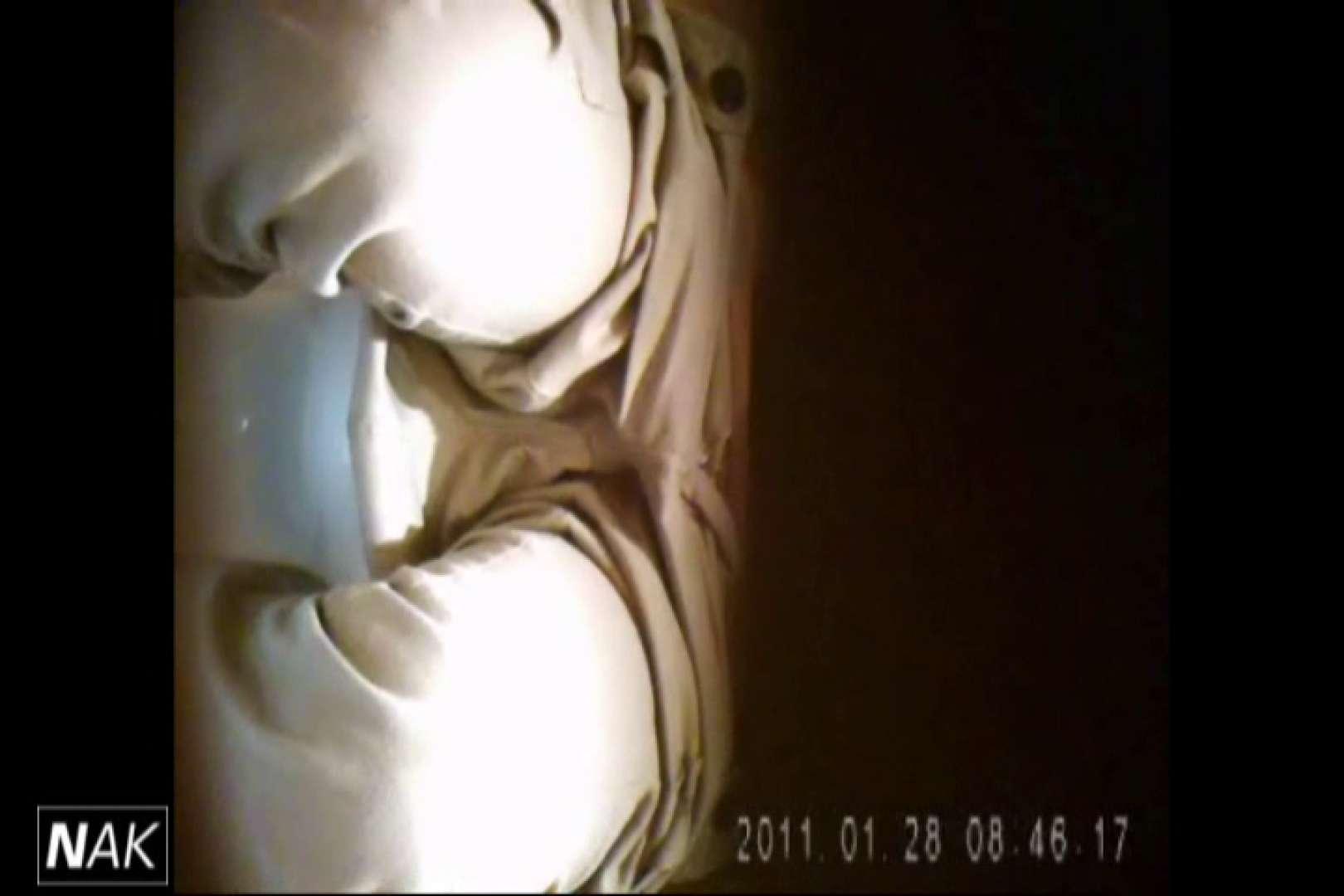 せん八さんの厠観察日記!2点監視カメラ 高画質5000K vol.16 高画質  113PIX 56