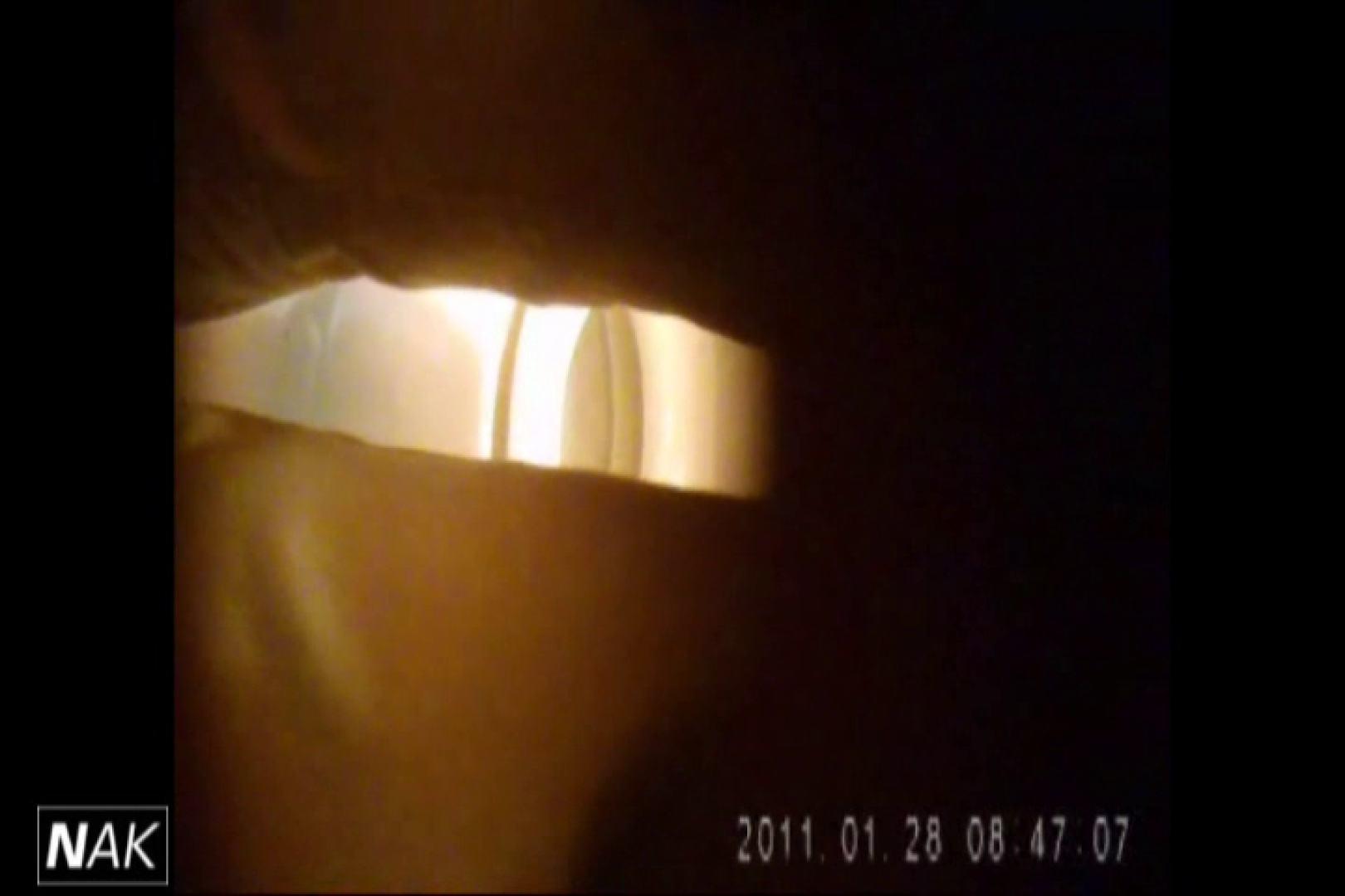 せん八さんの厠観察日記!2点監視カメラ 高画質5000K vol.16 高画質  113PIX 60