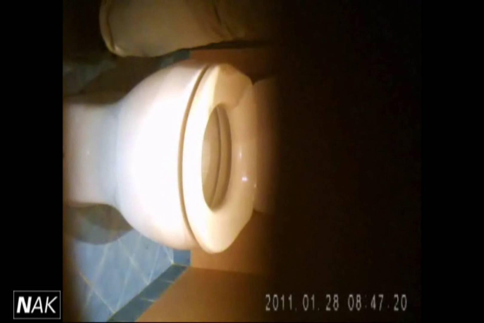 せん八さんの厠観察日記!2点監視カメラ 高画質5000K vol.16 高画質   厠・・・  113PIX 61