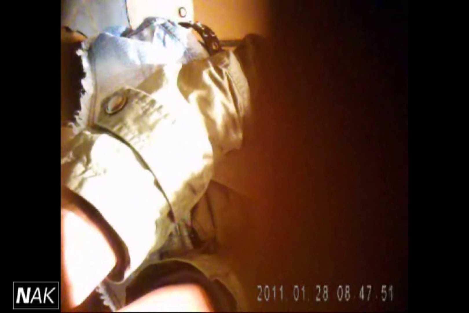 せん八さんの厠観察日記!2点監視カメラ 高画質5000K vol.16 黄金水 盗撮画像 113PIX 71