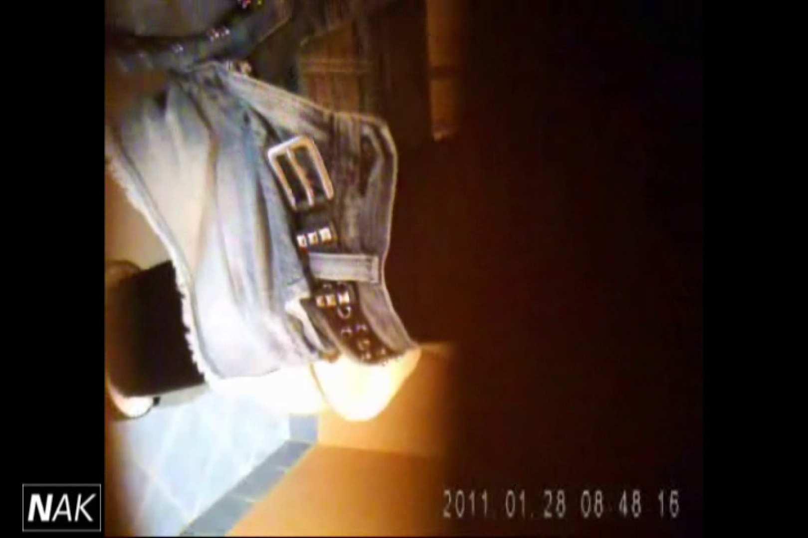 せん八さんの厠観察日記!2点監視カメラ 高画質5000K vol.16 高画質   厠・・・  113PIX 73