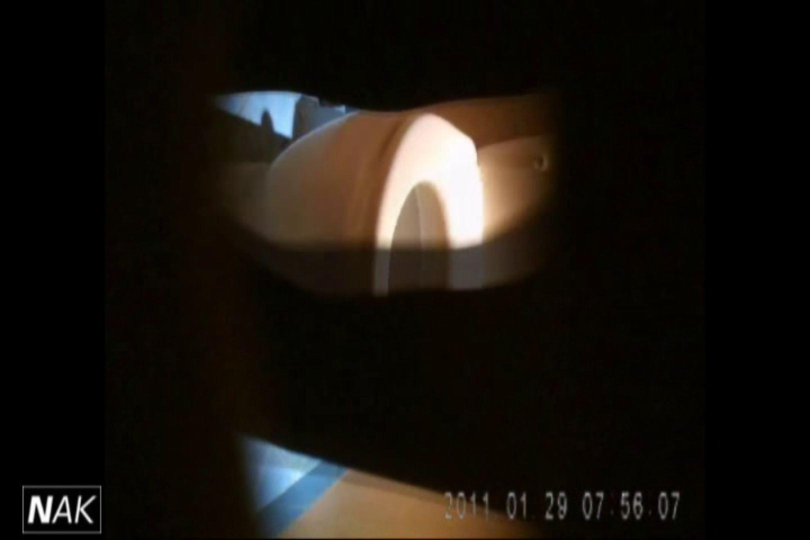 せん八さんの厠観察日記!2点監視カメラ 高画質5000K vol.16 高画質  113PIX 88