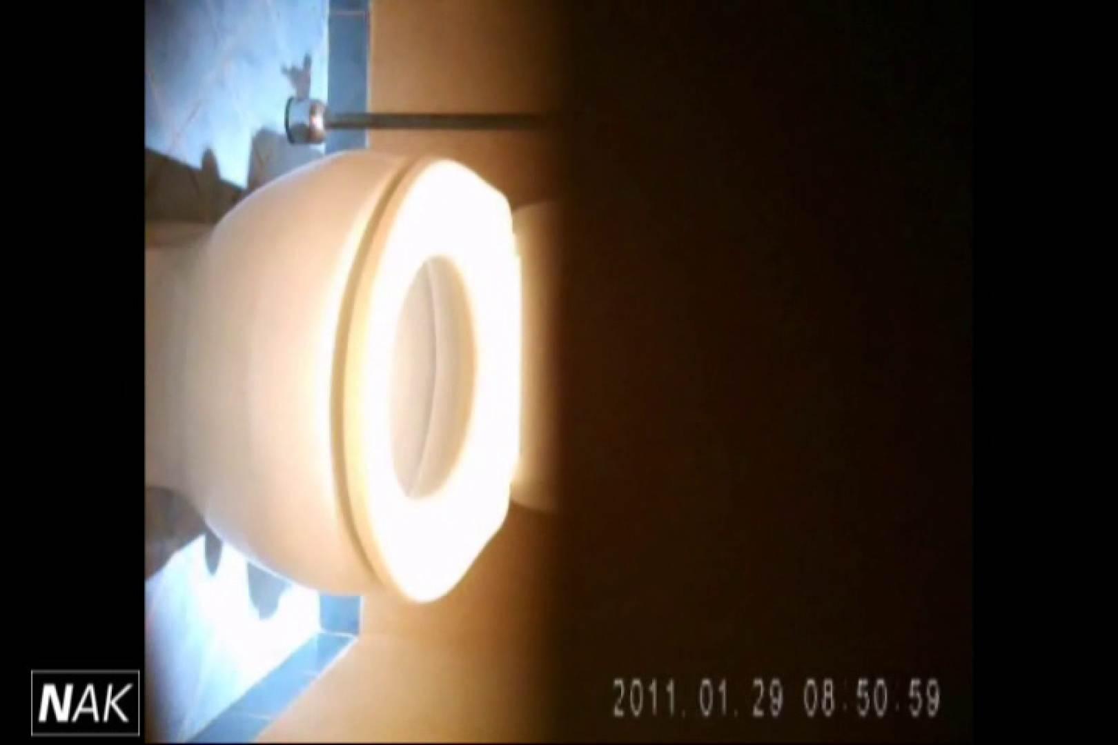せん八さんの厠観察日記!2点監視カメラ 高画質5000K vol.18 厠・・・  104PIX 12