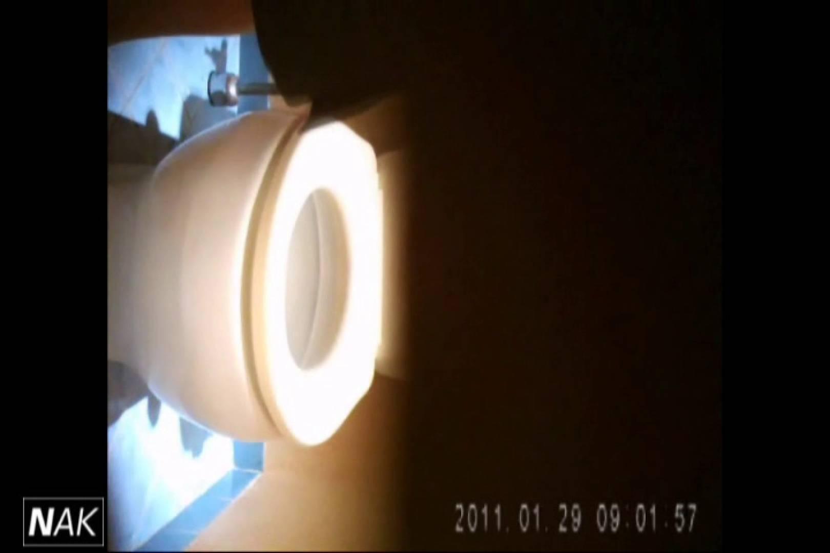 せん八さんの厠観察日記!2点監視カメラ 高画質5000K vol.18 厠・・・  104PIX 20