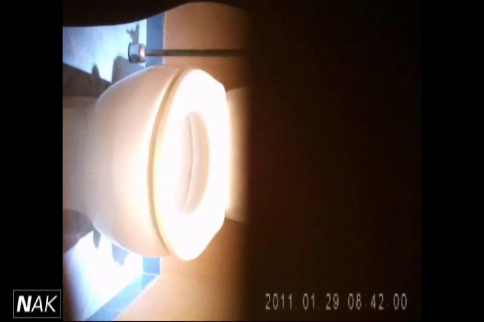 せん八さんの厠観察日記!2点監視カメラ 高画質5000K vol.18 厠・・・ | 黄金水  104PIX 77