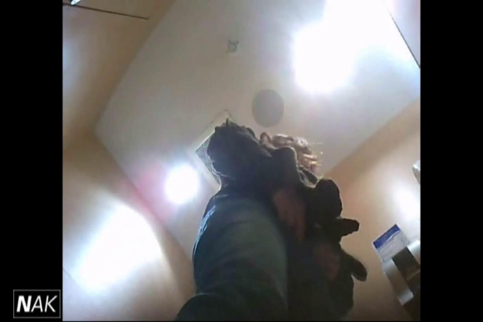 せん八さんの厠観察日記!2点監視カメラ 高画質5000K vol.18 お姉さんのエロ動画 われめAV動画紹介 104PIX 90