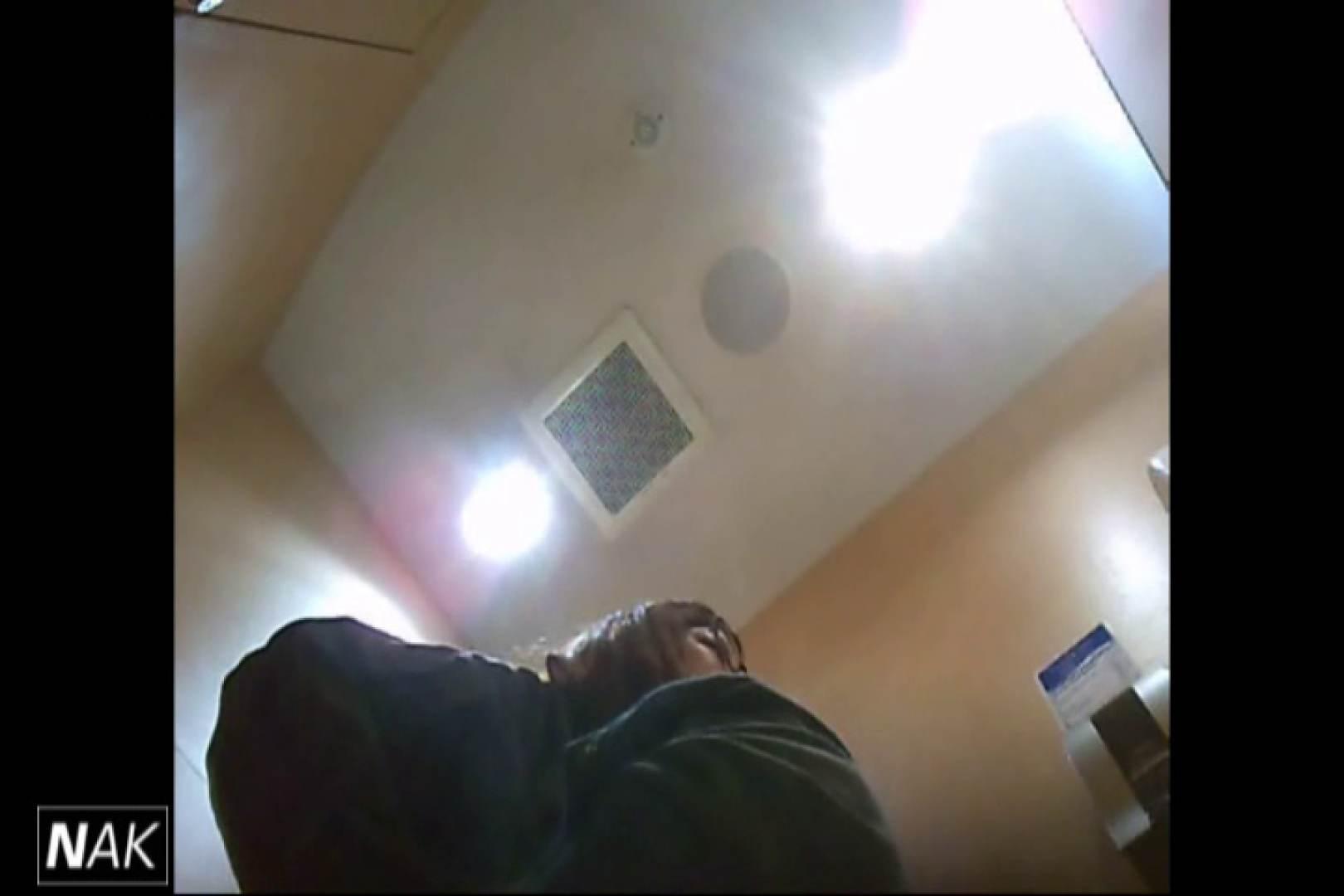 せん八さんの厠観察日記!2点監視カメラ 高画質5000K vol.18 厠・・・  104PIX 92