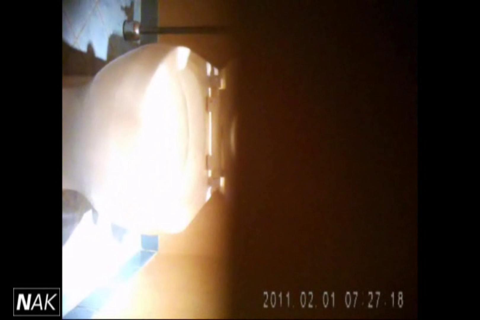 せん八さんの厠観察日記!2点監視カメラ 高画質5000K vol.01 厠・・・ 盗み撮り動画 110PIX 6
