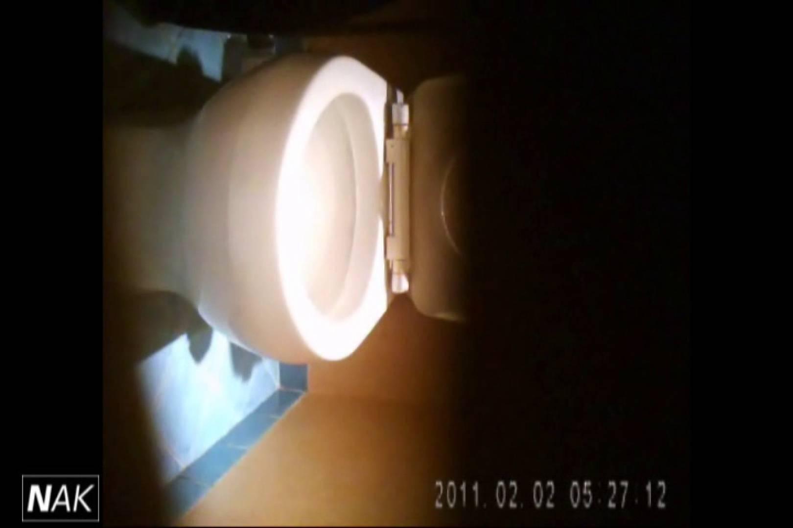 せん八さんの厠観察日記!2点監視カメラ 高画質5000K vol.01 お姉さんのエロ動画 | 高画質  110PIX 9
