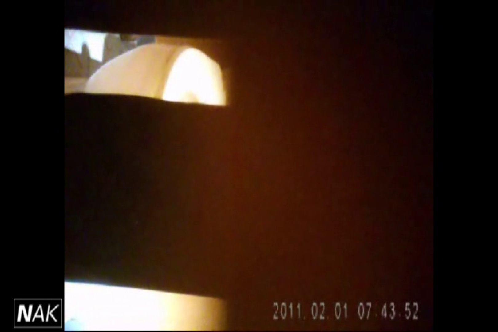 せん八さんの厠観察日記!2点監視カメラ 高画質5000K vol.01 お姉さんのエロ動画  110PIX 44
