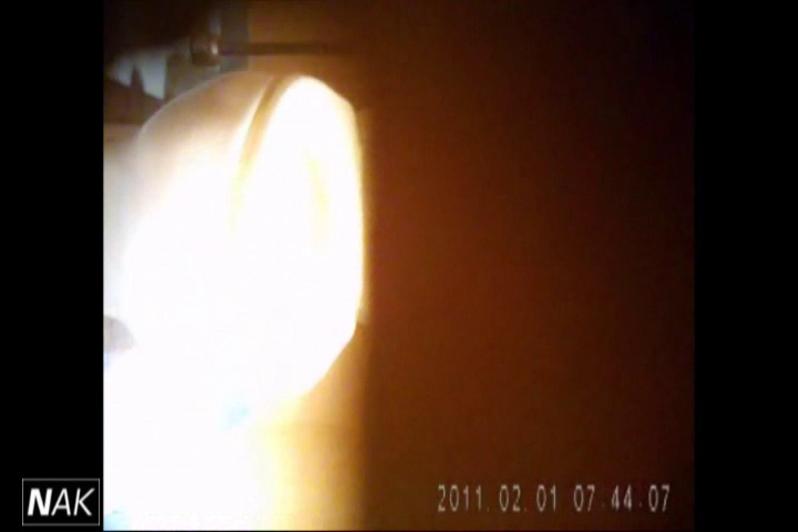 せん八さんの厠観察日記!2点監視カメラ 高画質5000K vol.01 お姉さんのエロ動画 | 高画質  110PIX 45