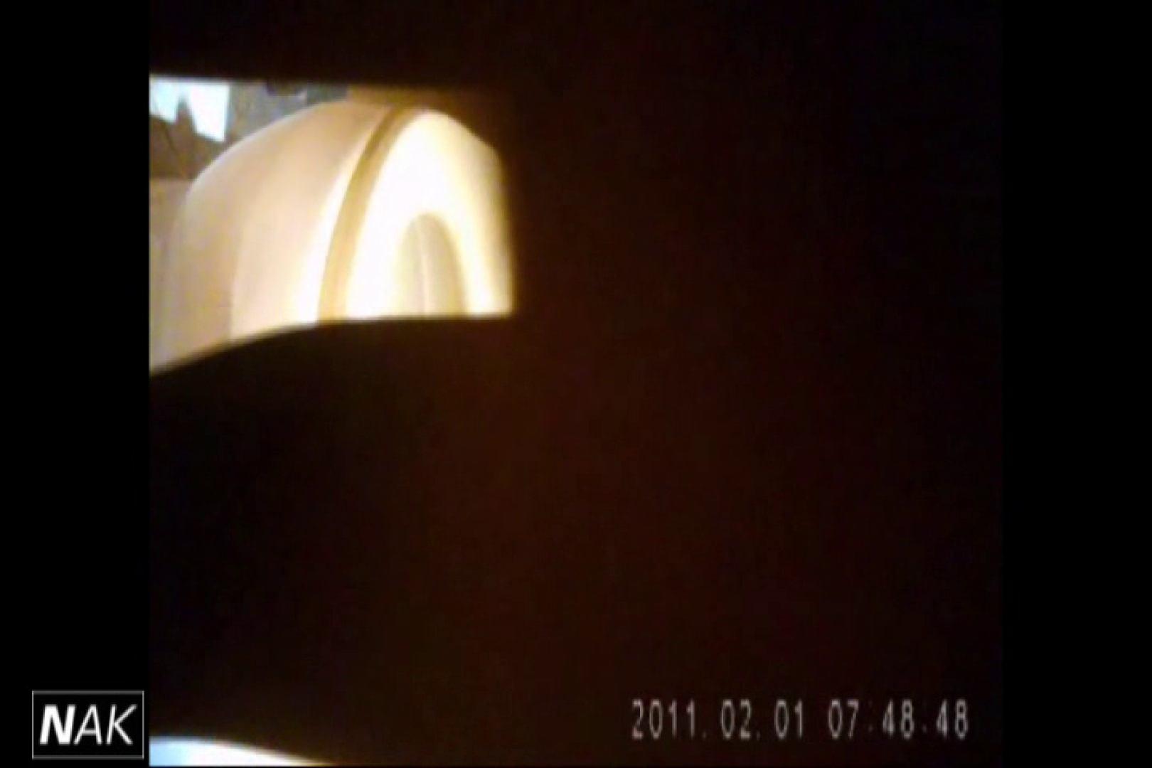 せん八さんの厠観察日記!2点監視カメラ 高画質5000K vol.01 お姉さんのエロ動画 | 高画質  110PIX 61