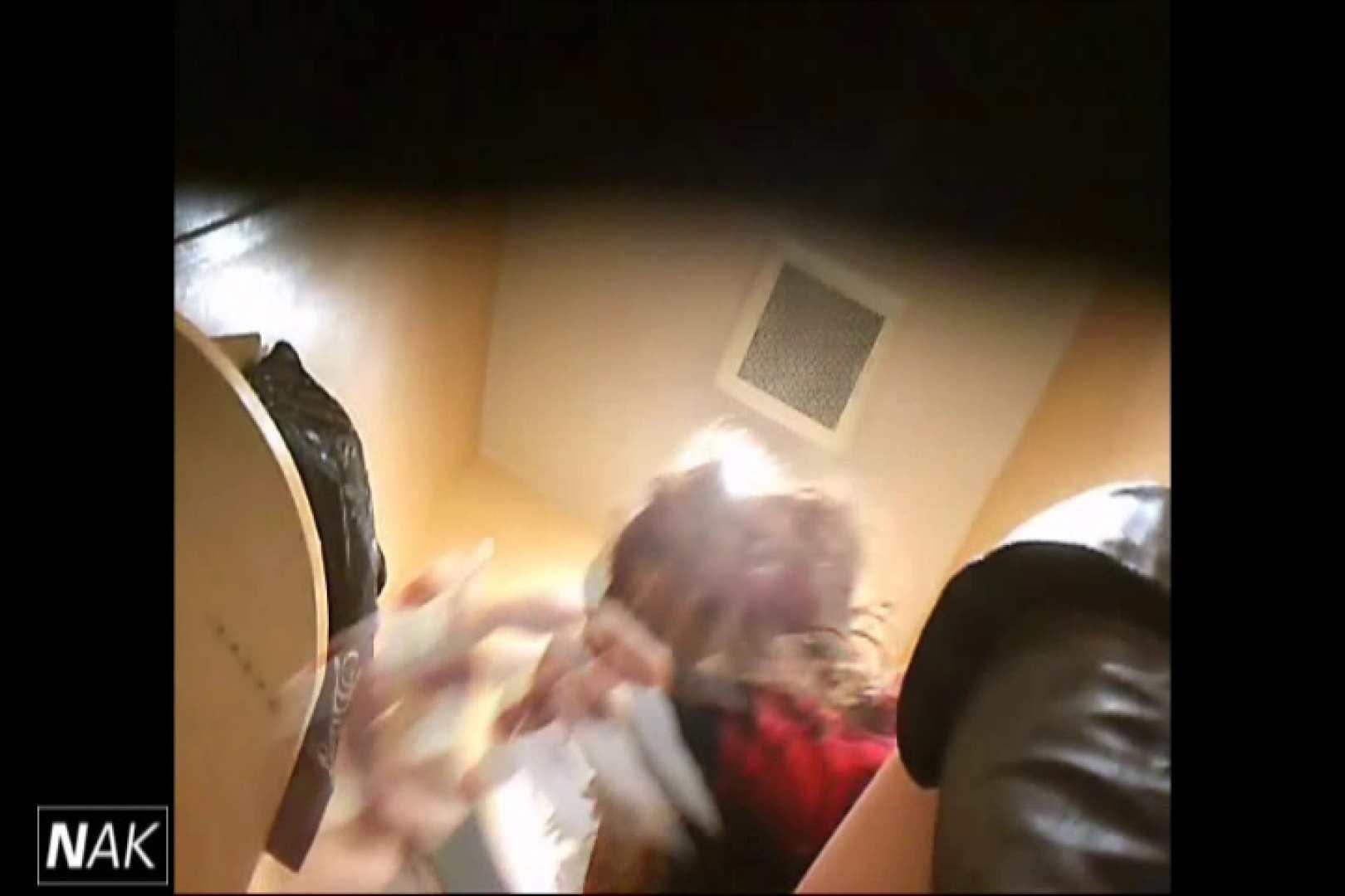 せん八さんの厠観察日記!2点監視カメラ 高画質5000K vol.01 厠・・・ 盗み撮り動画 110PIX 66