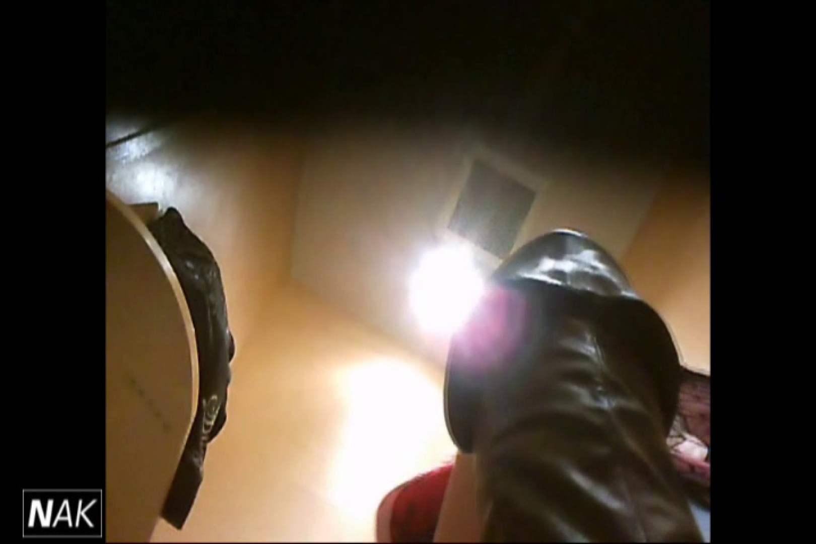 せん八さんの厠観察日記!2点監視カメラ 高画質5000K vol.01 お姉さんのエロ動画 | 高画質  110PIX 69