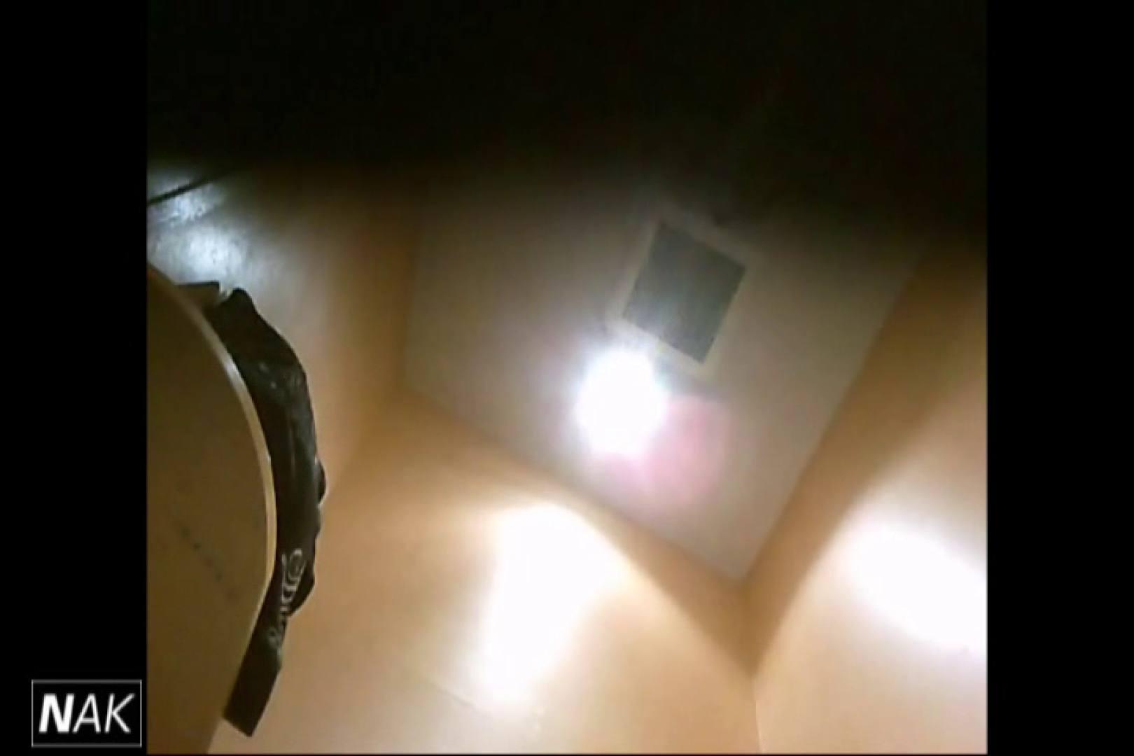 せん八さんの厠観察日記!2点監視カメラ 高画質5000K vol.01 お姉さんのエロ動画 | 高画質  110PIX 73