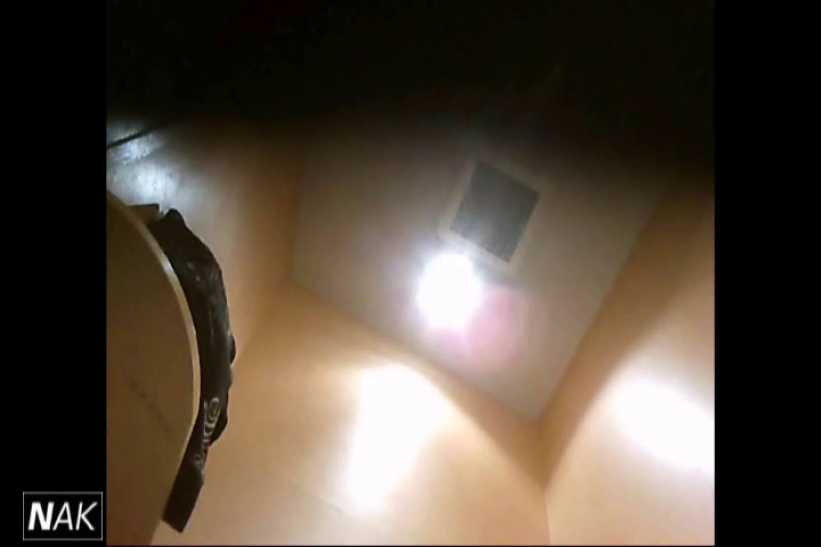 せん八さんの厠観察日記!2点監視カメラ 高画質5000K vol.01 お姉さんのエロ動画  110PIX 76