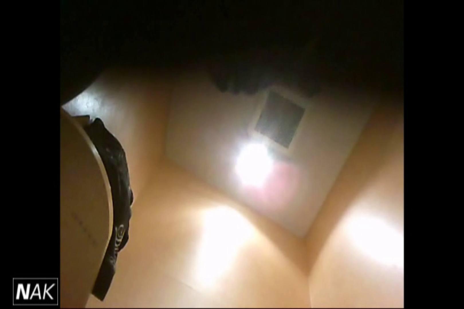 せん八さんの厠観察日記!2点監視カメラ 高画質5000K vol.01 お姉さんのエロ動画 | 高画質  110PIX 77