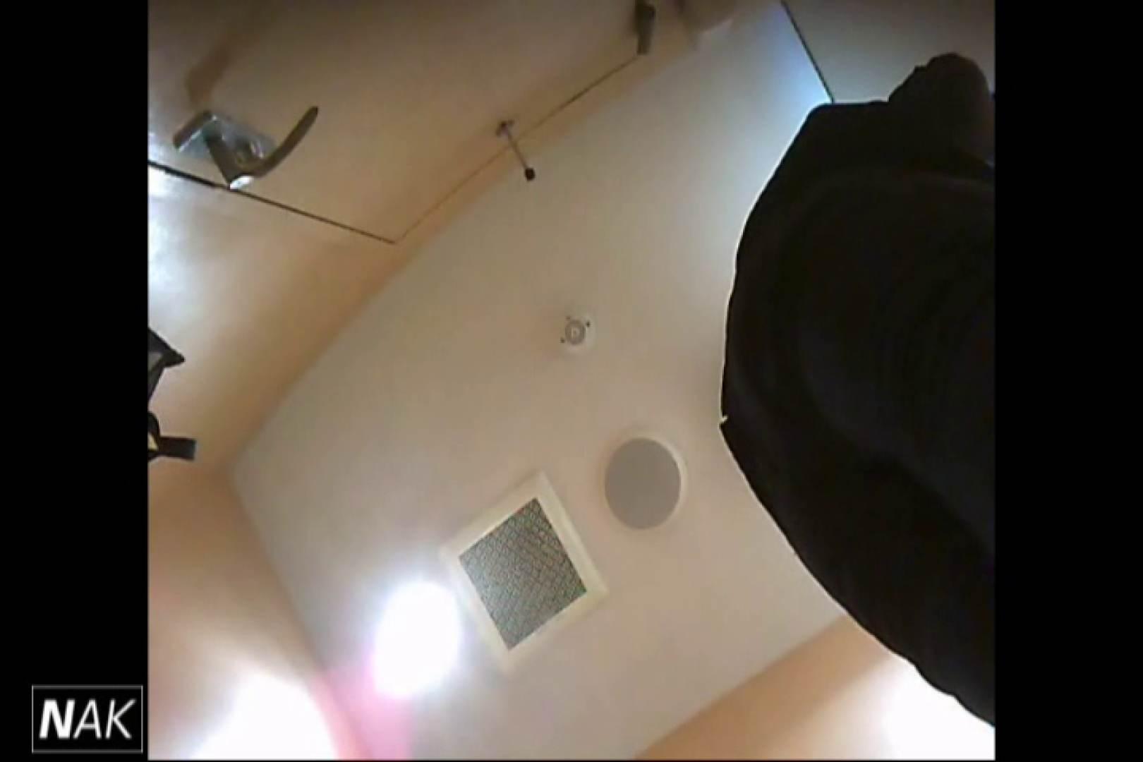 せん八さんの厠観察日記!2点監視カメラ 高画質5000K vol.01 お姉さんのエロ動画 | 高画質  110PIX 97