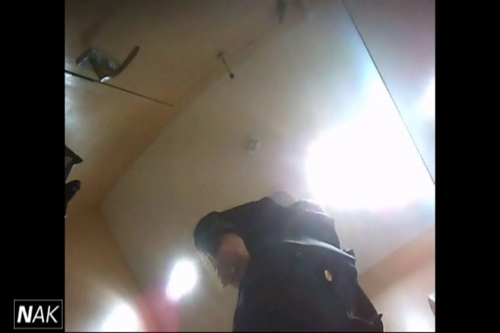 せん八さんの厠観察日記!2点監視カメラ 高画質5000K vol.01 厠・・・ 盗み撮り動画 110PIX 110