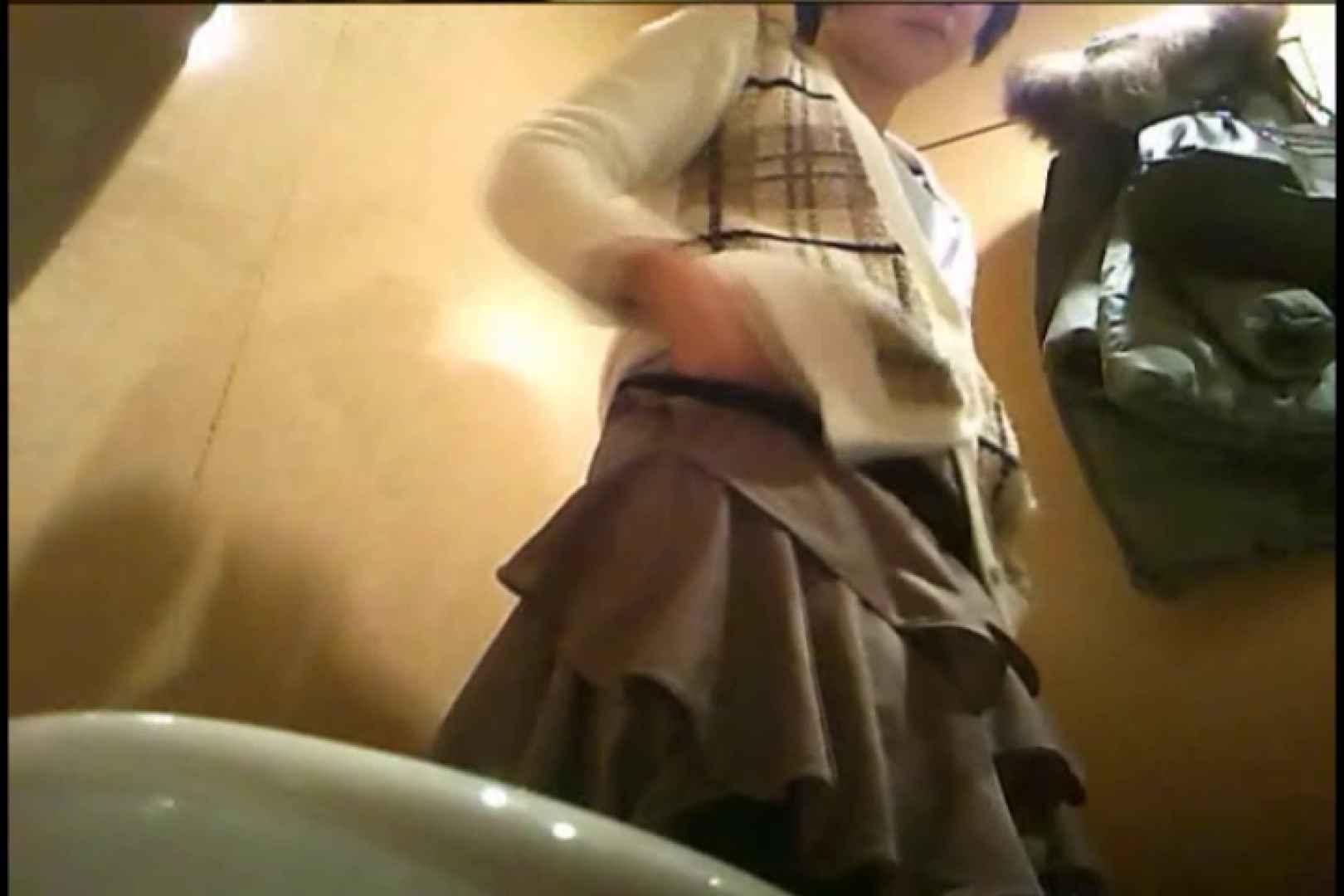 潜入!!女子化粧室盗撮~絶対見られたくない時間~vo,4 潜入  77PIX 6