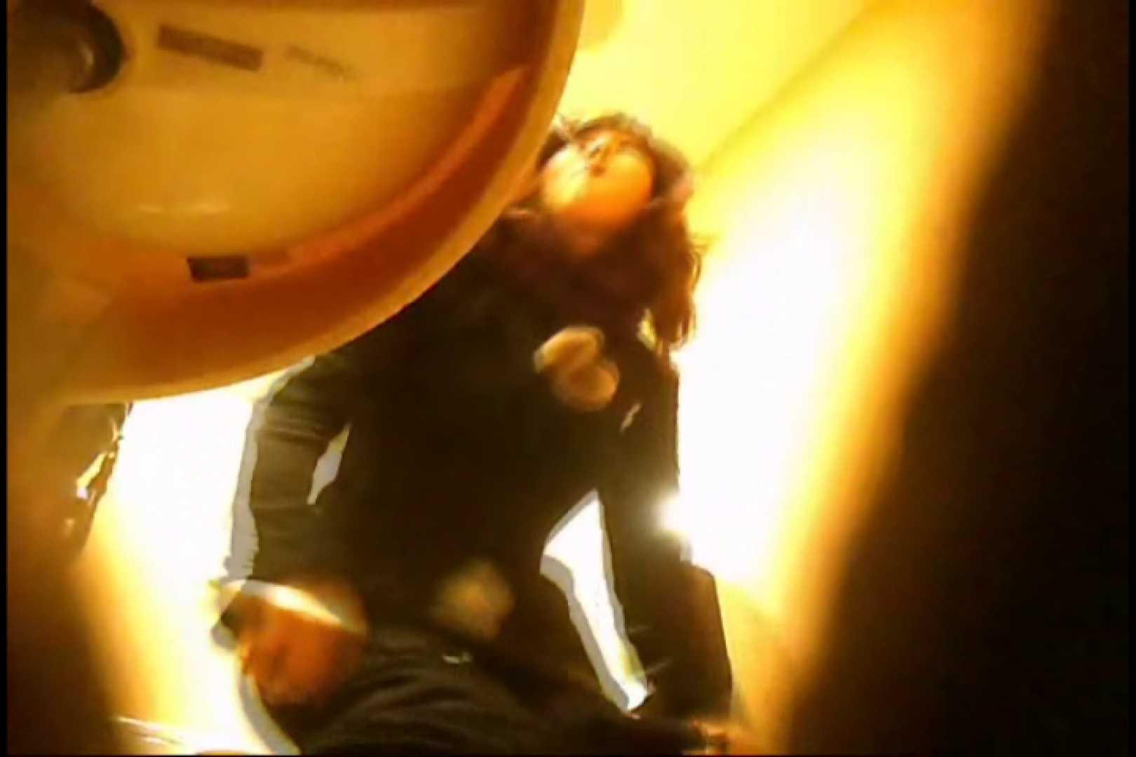 潜入!!女子化粧室盗撮~絶対見られたくない時間~vo,5 お姉さんのエロ動画  81PIX 76