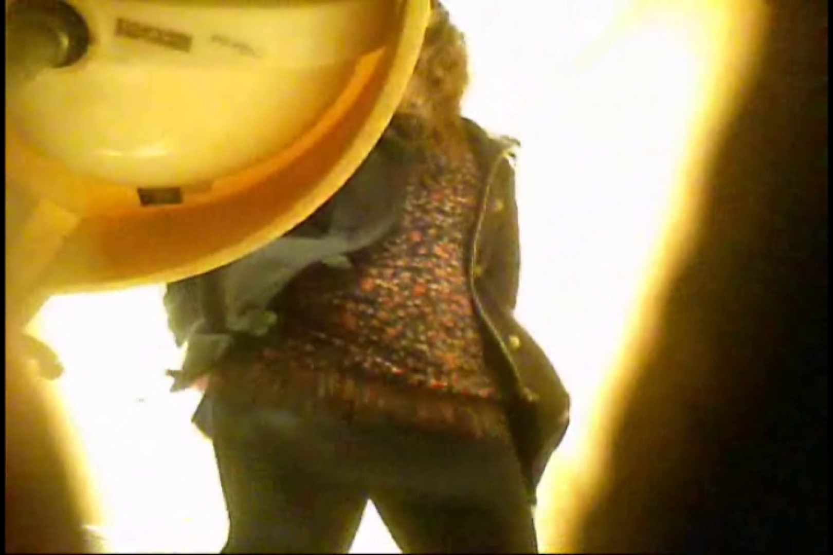 潜入!!女子化粧室盗撮~絶対見られたくない時間~vo,6 潜入 すけべAV動画紹介 108PIX 35
