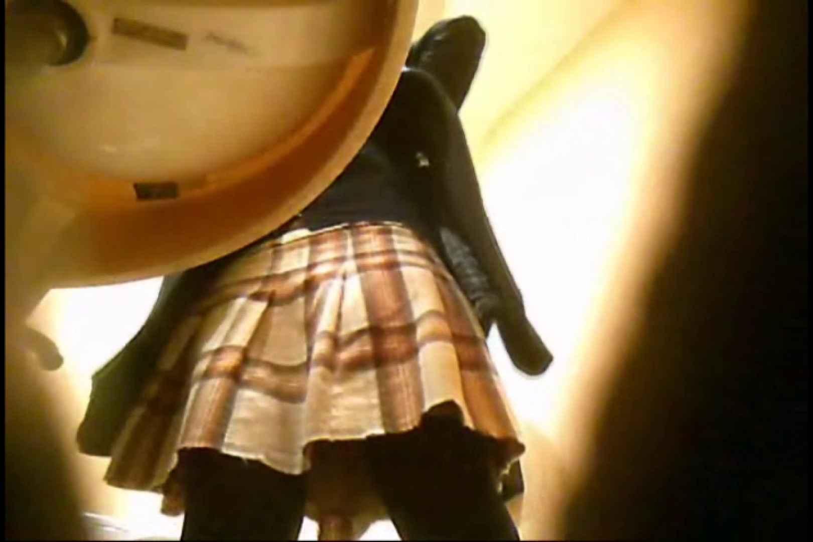 潜入!!女子化粧室盗撮~絶対見られたくない時間~vo,6 お尻   盗撮シリーズ  108PIX 100