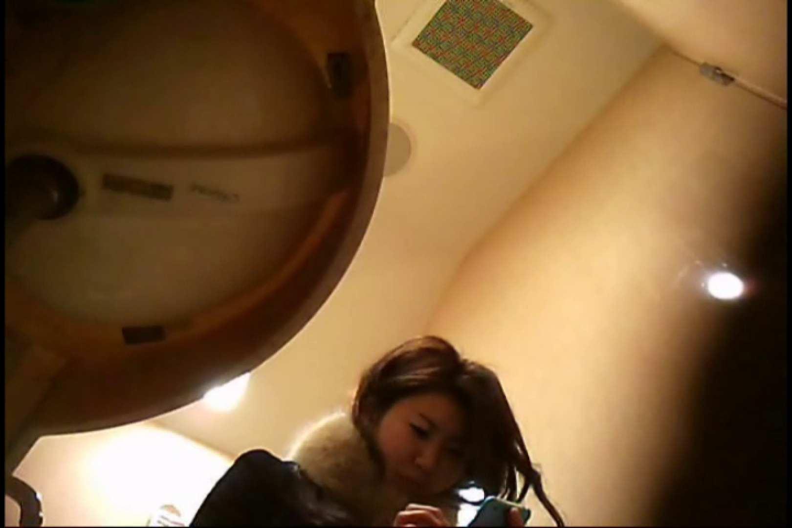 潜入!!女子化粧室盗撮~絶対見られたくない時間~vo,8 お姉さんのエロ動画  82PIX 4