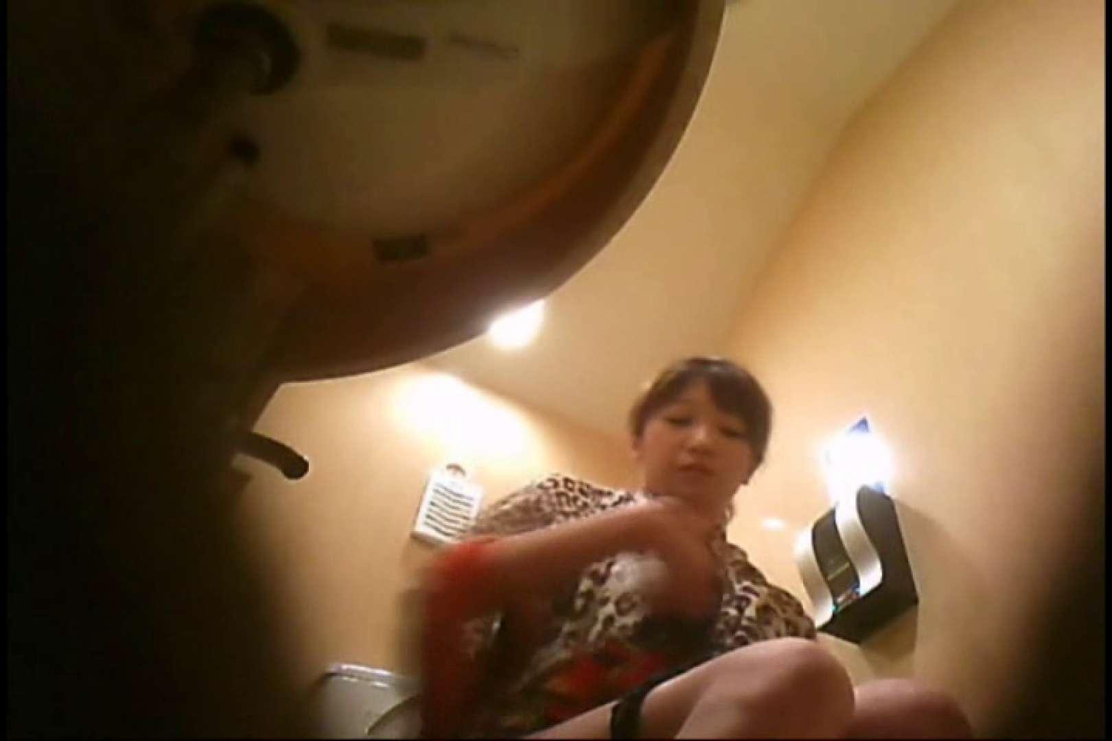 潜入!!女子化粧室盗撮~絶対見られたくない時間~vo,117 お姉さんのエロ動画 エロ画像 89PIX 3