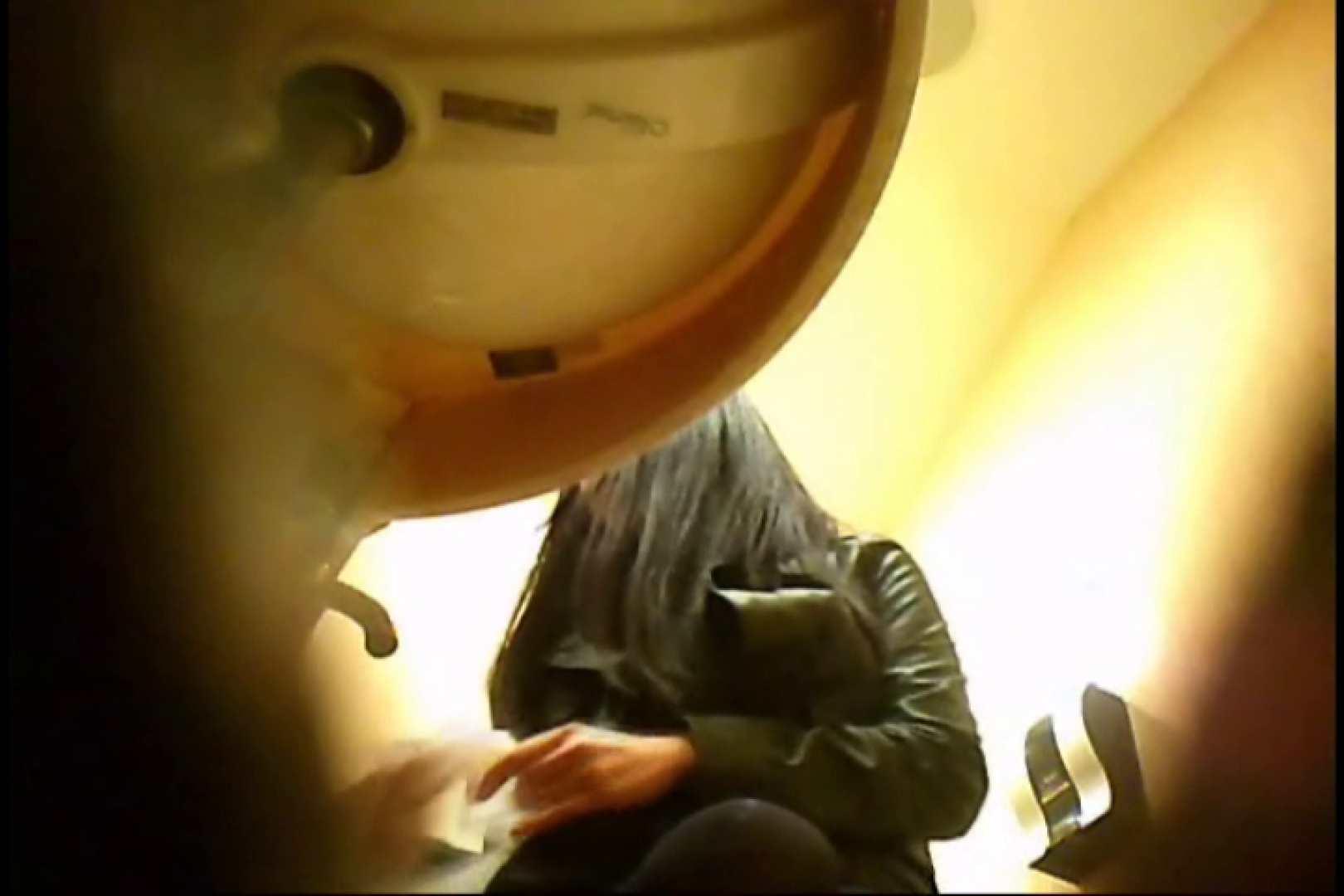 潜入!!女子化粧室盗撮~絶対見られたくない時間~vo,11 盗撮シリーズ おまんこ動画流出 89PIX 10