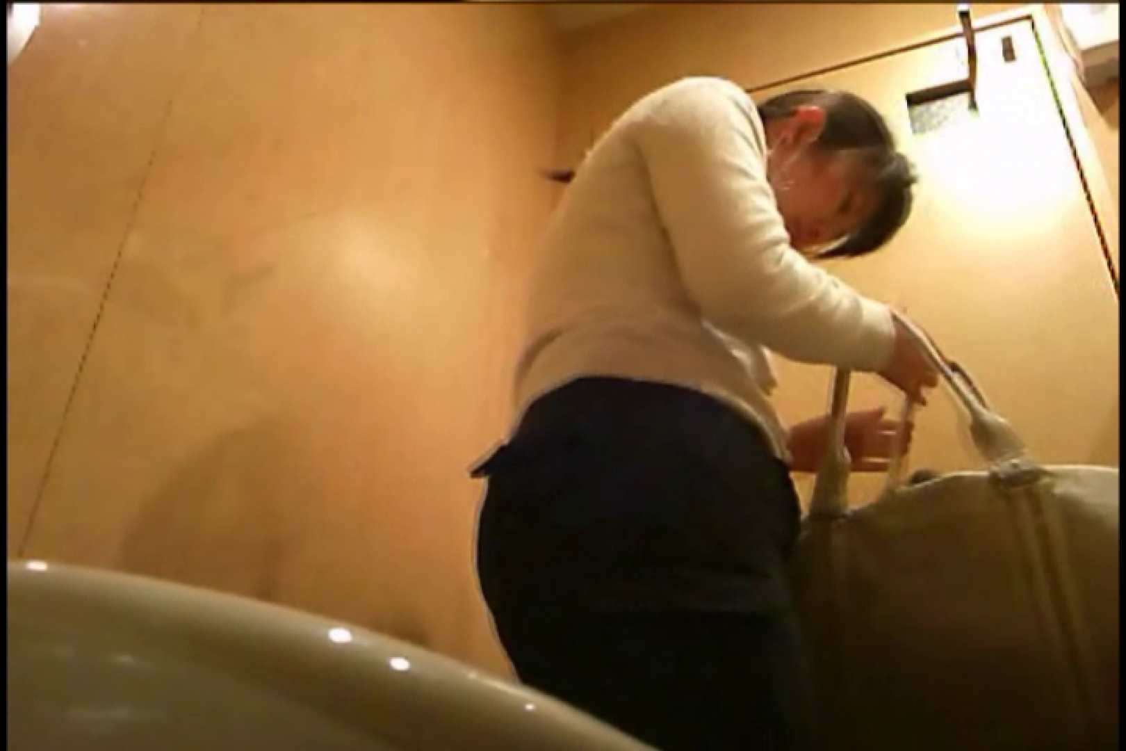 潜入!!女子化粧室盗撮~絶対見られたくない時間~vo,11 お尻 オメコ動画キャプチャ 89PIX 59