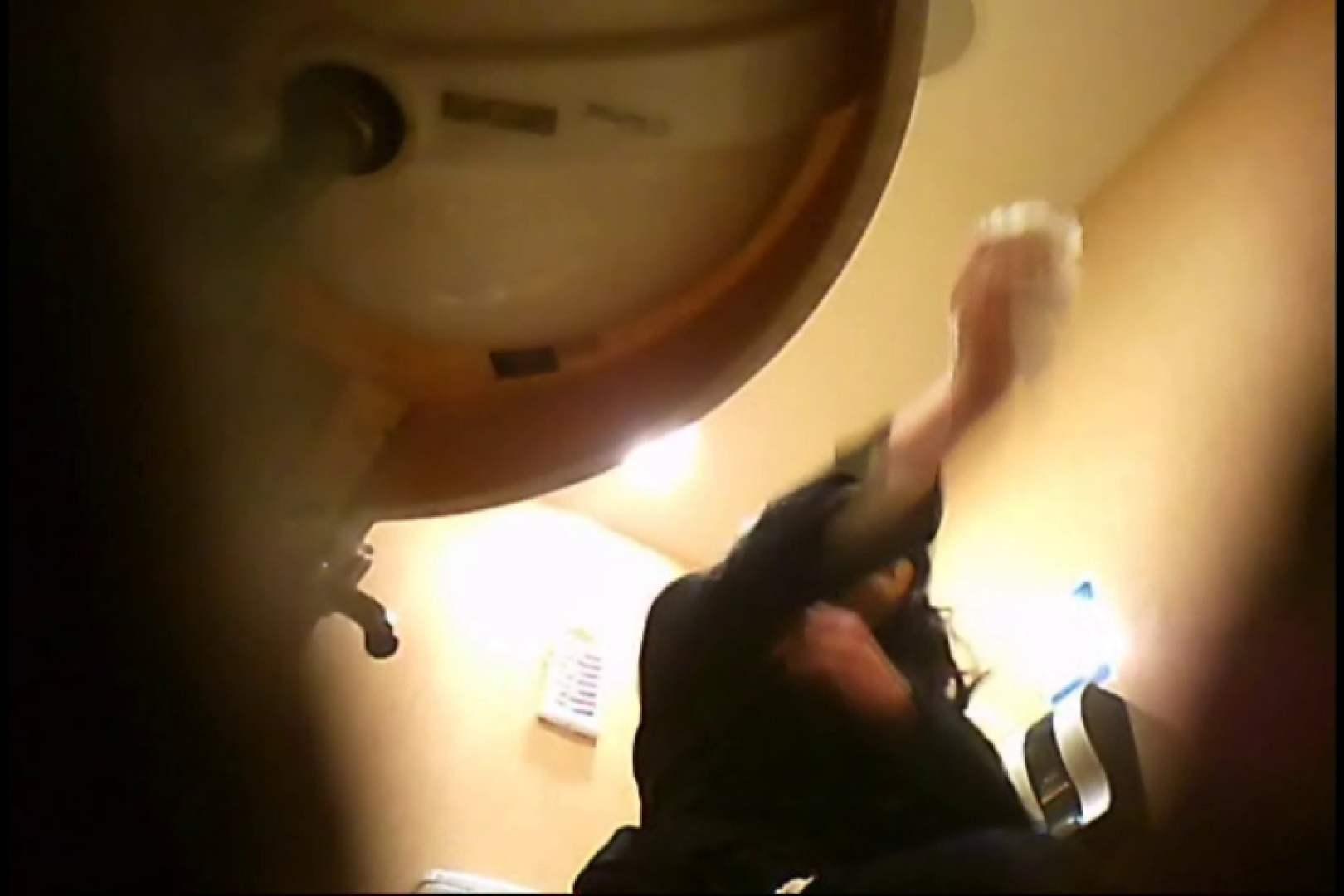 潜入!!女子化粧室盗撮~絶対見られたくない時間~vo,11 盗撮シリーズ おまんこ動画流出 89PIX 78