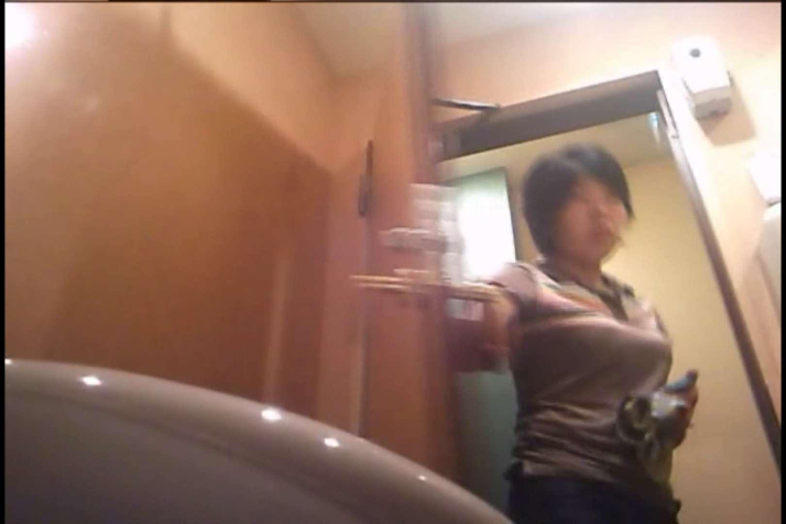 潜入!!女子化粧室盗撮~絶対見られたくない時間~vo,131 潜入 すけべAV動画紹介 77PIX 22